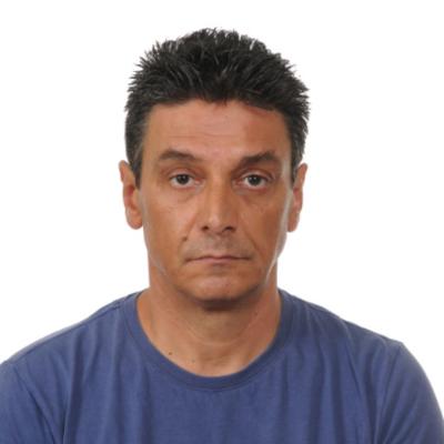George Tsekouras, University of the Aegean